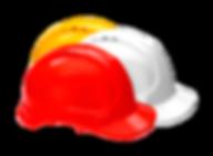 Cascos de seguridad industial Tecraft Industry