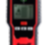 Detector de materiales Tecraft Industry