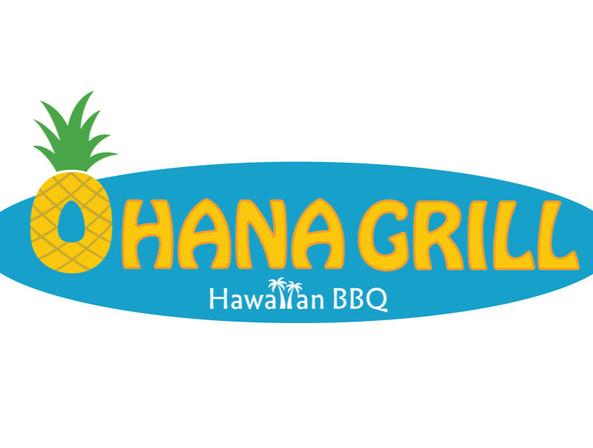 Ohana Grill