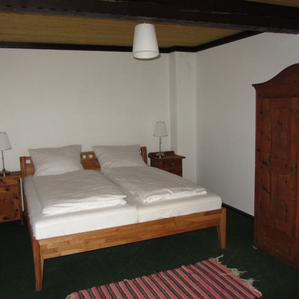 Dreibettzimmer 1