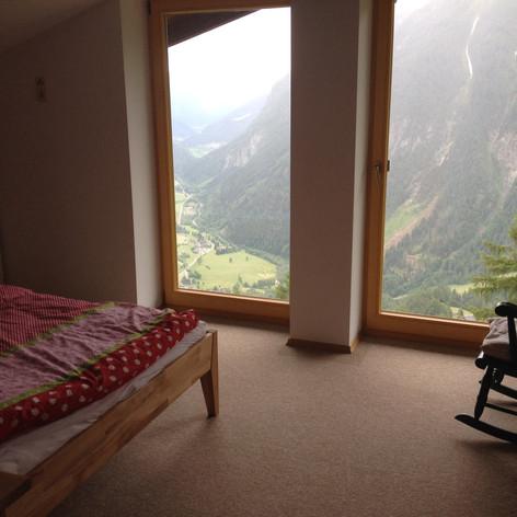 """Doppelzimmer """"Panorama"""""""