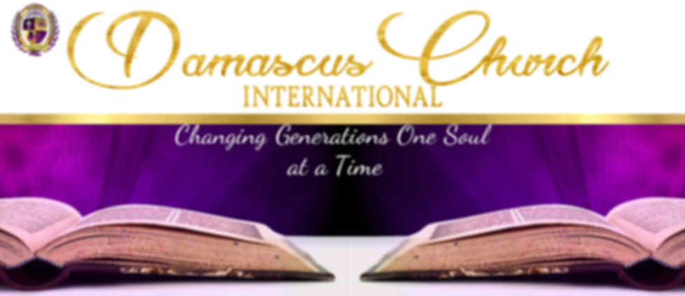 Damascus Church International