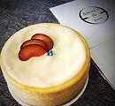 Classic Pure Heart Cheesecake angiescheesecake