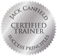 Jack Canfield Certified Trainer