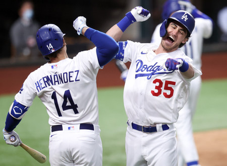 The Changeup: Cody B Makes Money Moves, Sends Dodgers to WS, Sun 10/18