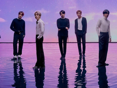 The World's Largest K-Pop Empire Behind BTS, Big Hit Entertainment Files for IPO, My Key Risks