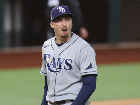 The Changeup 10/27: Rays Victory So Close They Could Snell It + Turner Ignores COVID-19 Protocols