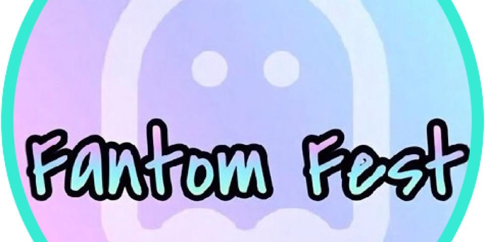 Fantom Fest 3