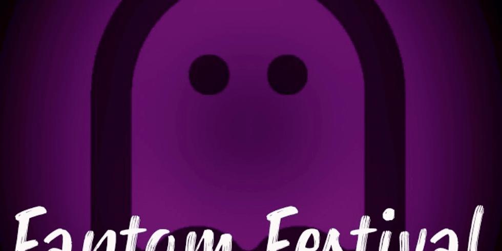 Fantom Fest: Extended Edition
