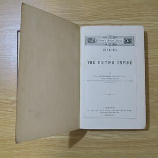 Collier's British History