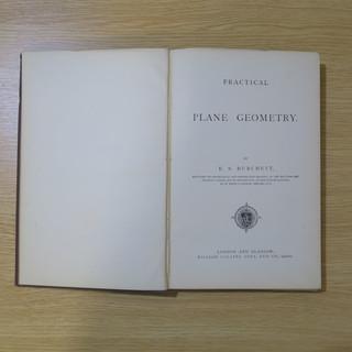 Burchett's Practical Geometry