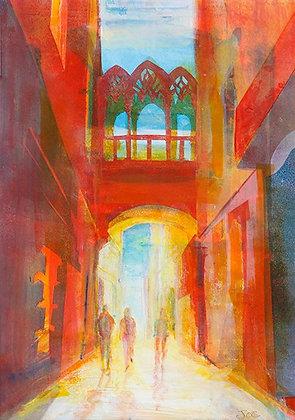 Gothic Spain