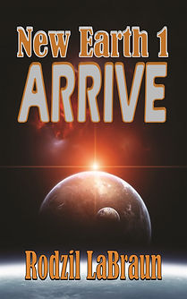 Arrive: New Earth 1