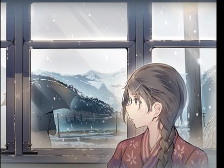 YouTubeチャンネルに朗読「雨ニモマケズ」(宮沢賢治)をアップしました
