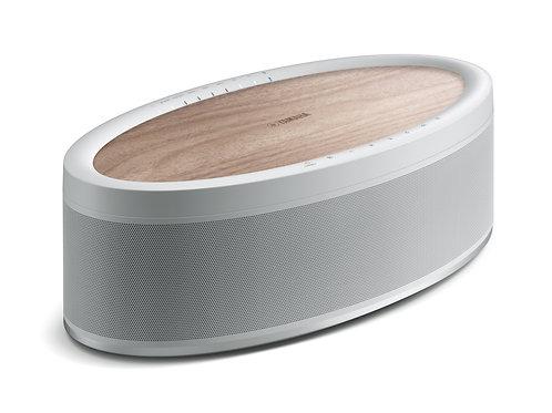 MusicCast 50 ワイヤレスストリーミングスピーカー + LPセット