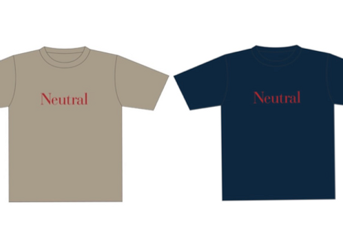 Neutral Tシャツ