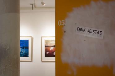 Galleri Eirik Jeistad, 2019