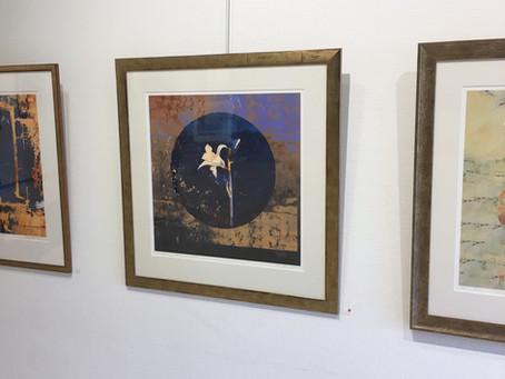 Innkjøpt av Stange Kunstforening