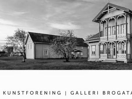 Upcoming Solo Exhibition at Skedsmo Kunstforening