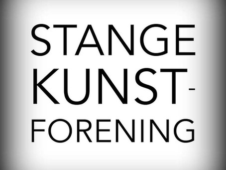 Separatutstilling i Stange Kunstforening 2018