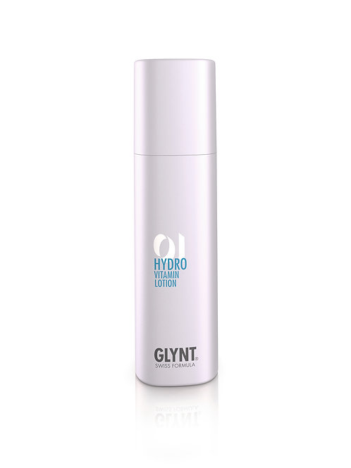 01 HYDRO Vitamin Lotion