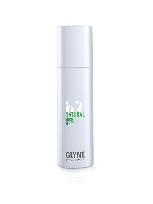 NATURAL Shine Spray