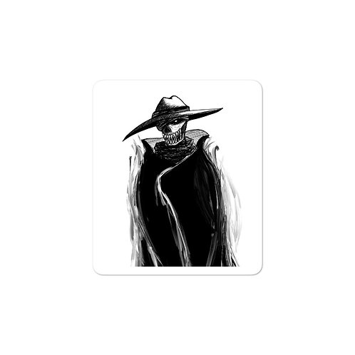 Death Shadow Stickers