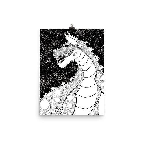 Dino of the Night