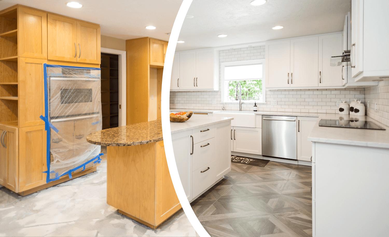 Kitchen Refinishing/Remodeling