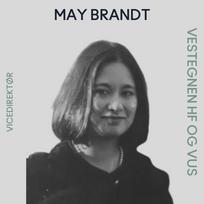 May Brandt