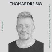 Thomas Dreisig