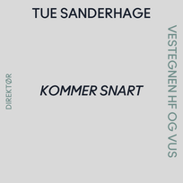 Tue Sanderhage