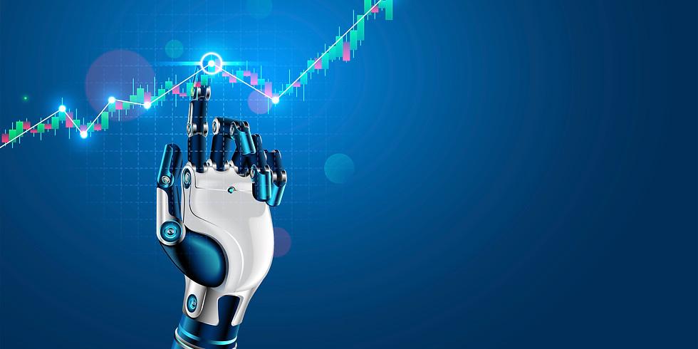 Machines and Finance