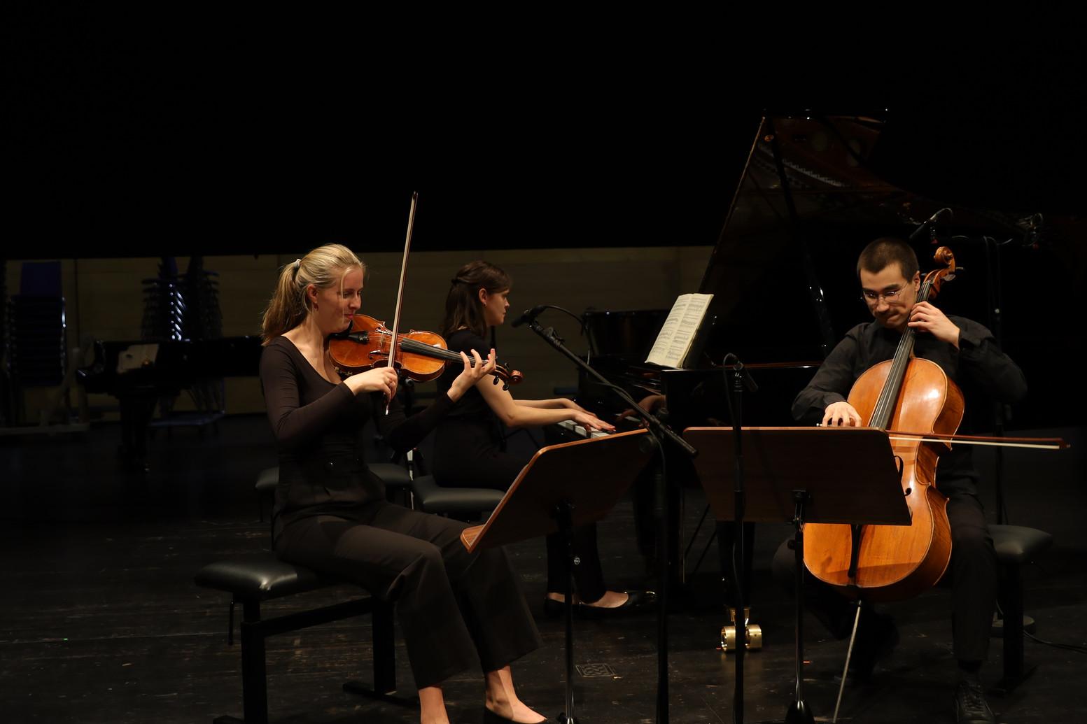 Trio Nordlicht