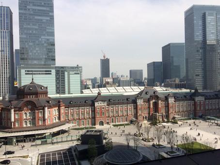 Japanese Spring 2019