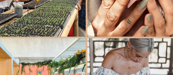 Four local women-owned businesses to support in Bali right now