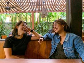 Gimana Sih, Cara Membangun Villa di Bali?: FHM Ngobrol bareng Vanessa dari Samma Studio