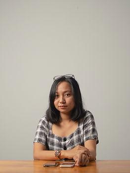 Angelika Arif