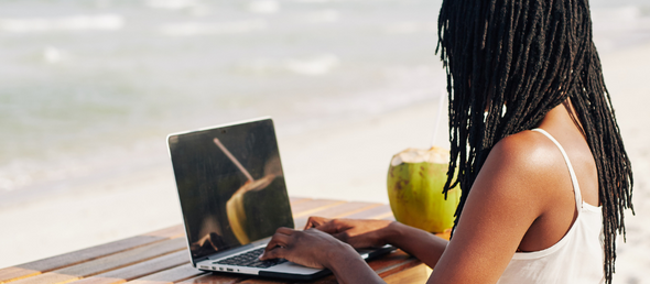 Taking care of your mental health while working remotely in Bali