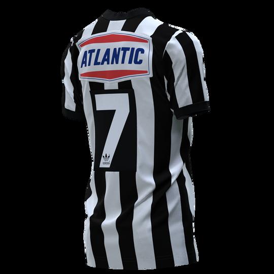 Botafogo - Titular - 1985-86 - 05