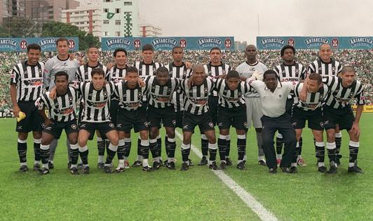 2003-04 - Time Posado