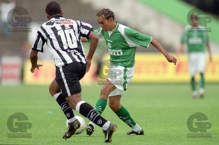 2003-04 - Almir Costas