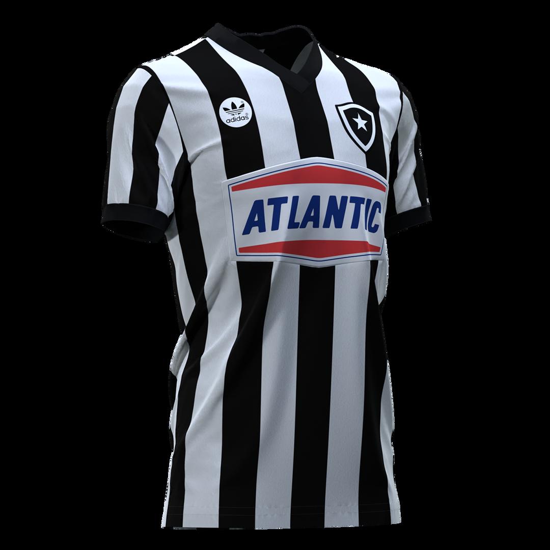 Botafogo - Titular - 1985-86 - 03
