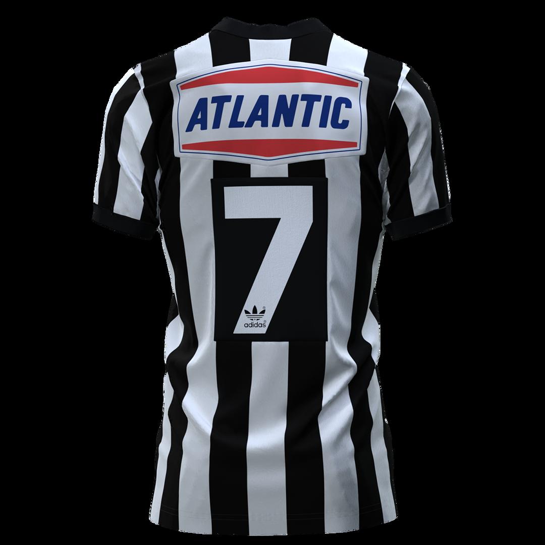 Botafogo - Titular - 1985-86 - 06