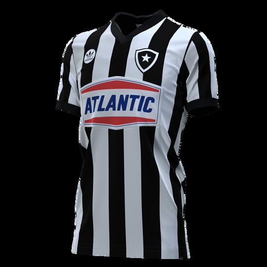 Botafogo - Titular - 1985-86 - 02