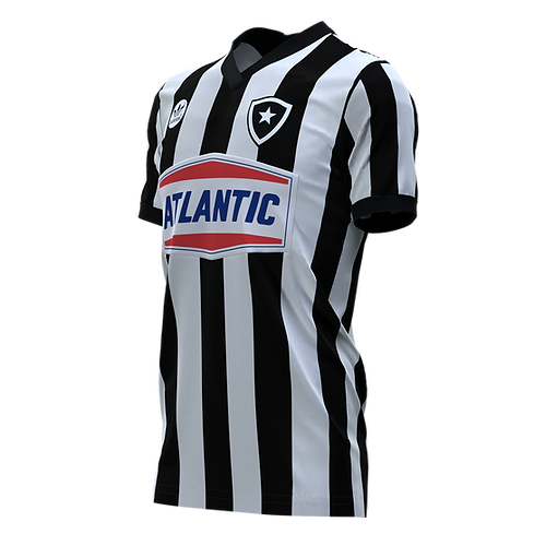 Botafogo - Titular - 1985-86 - 09.png