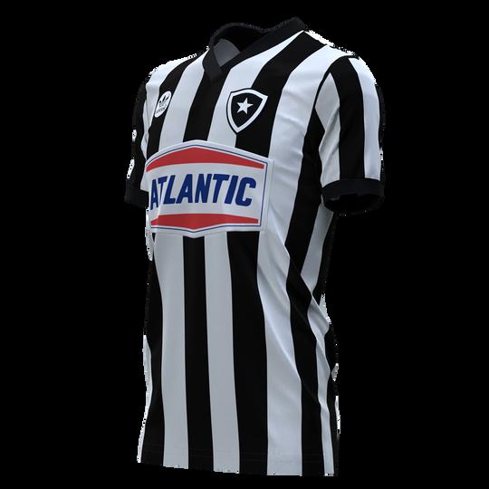 Botafogo - Titular - 1985-86 - 09