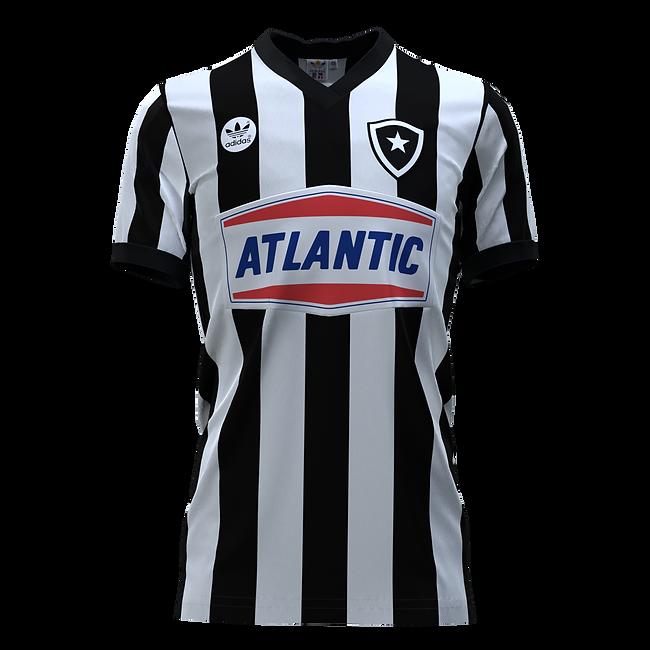 Botafogo - Titular - 1985-86 - 01.png