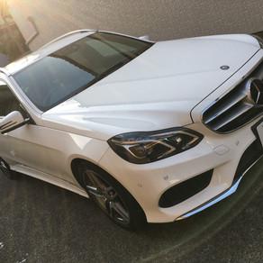 W212  Mercedes-Benz