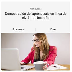 Level 1 elearning demo spanish.JPG